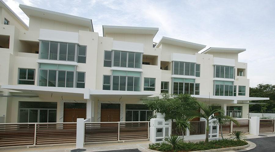 Landed Property Singapore Buy