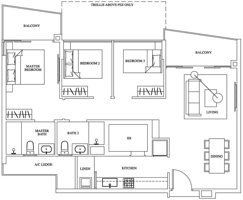 House plans canberra home design and style for Home designs canberra