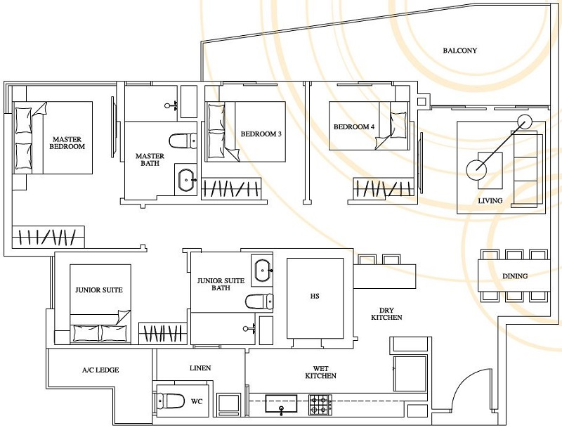 4 Bedroom House Plans Canberra Home Design And Style