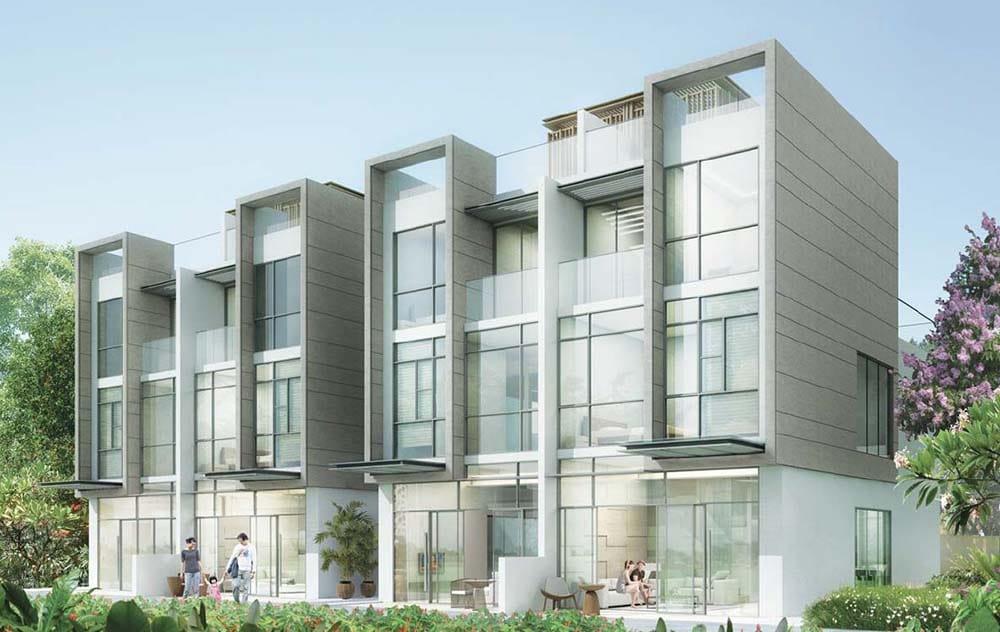 Belgravia Villas Floor Plan Singapore Buy Landed Property