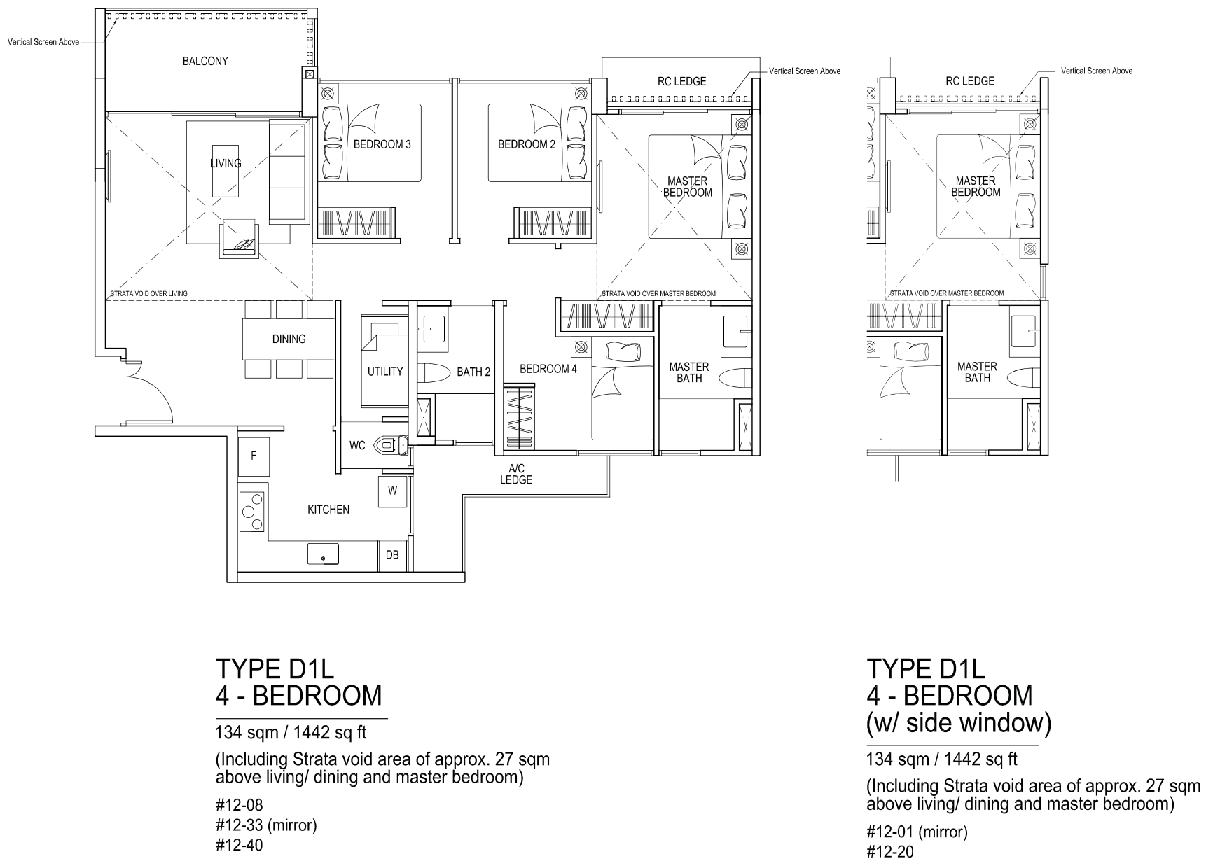 100 40 Sqm To Sqft Designing The Small House