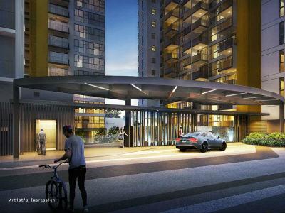 New Launch HDB EC Westwood Residences