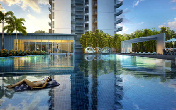 Swimming pool plan buying condo best free home for Swimming pool site plan