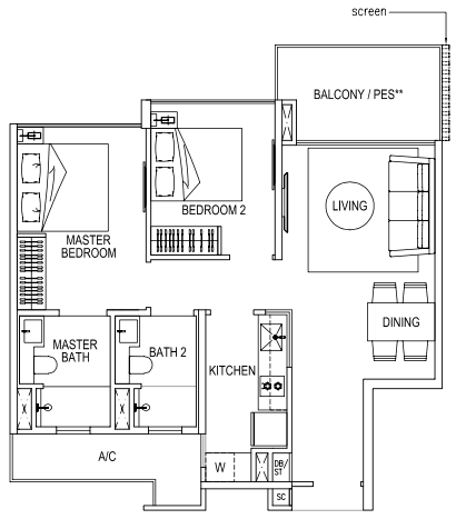 Ec designs house plans