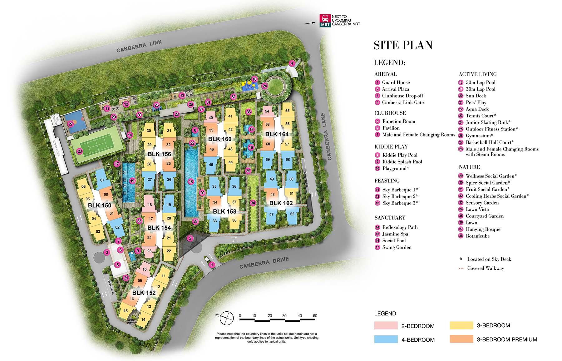 The Brownstone Ec Floor Plan Singapore New Ec Launch 2015
